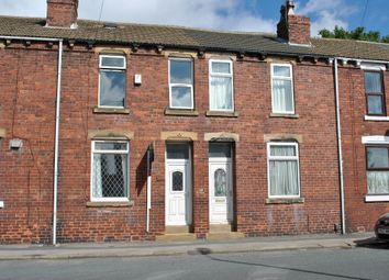 Thumbnail 3 bed terraced house to rent in Dewsbury Road, Ossett, Wakefield