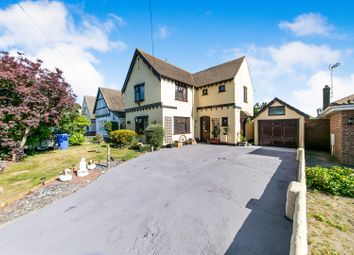 Thumbnail 3 bedroom detached house for sale in Park Square East, Jaywick, Clacton-On-Sea