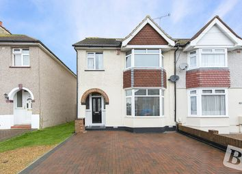 Thumbnail 4 bedroom semi-detached house for sale in Colyer Road, Northfleet, Gravesend, Kent