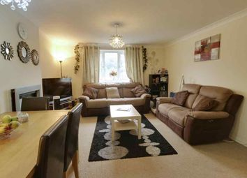 Thumbnail 2 bed flat for sale in Benham Drive, Spencers Wood, Reading