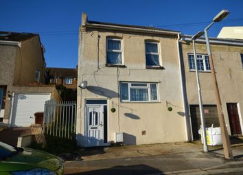 Thumbnail 3 bed semi-detached house for sale in Cavendish Road, Rochester