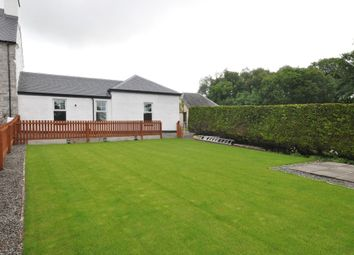 Thumbnail 3 bed bungalow for sale in Drymen, Glasgow