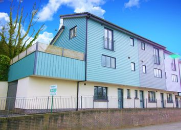 Thumbnail 3 bed end terrace house for sale in Monkton Road, Honiton