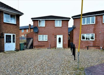 Thumbnail 3 bed detached house for sale in Templars Firs, Royal Wootton Bassett, Wiltshire