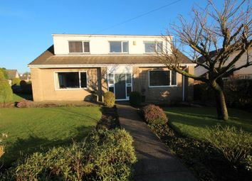 Thumbnail 4 bed detached house for sale in St Annes Way, Fence, Lancashire