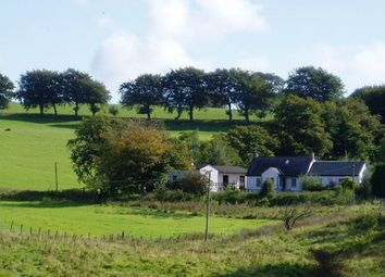 Thumbnail 4 bed cottage for sale in Boreland, Lockerbie