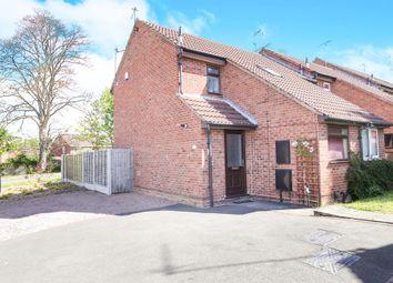 Thumbnail 2 bed end terrace house for sale in Linnet Rise, Kidderminster