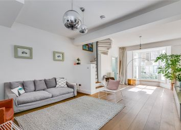 Thumbnail 4 bed terraced house for sale in Ascham Street, London