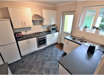 Thumbnail 2 bed terraced house to rent in Wharncliffe Road, Southampton