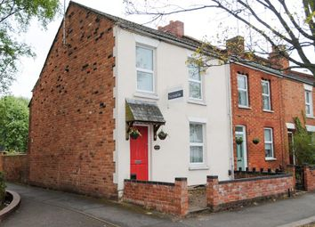 Thumbnail 2 bed end terrace house for sale in Grove Place, Leamington Spa
