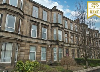 Thumbnail 2 bed flat for sale in Greenock Road, Paisley