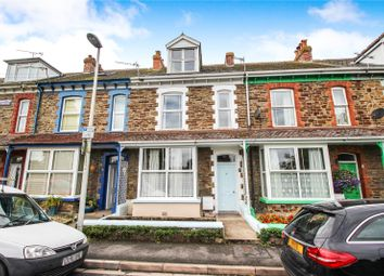 Thumbnail 4 bed terraced house for sale in Park Lane, Bideford