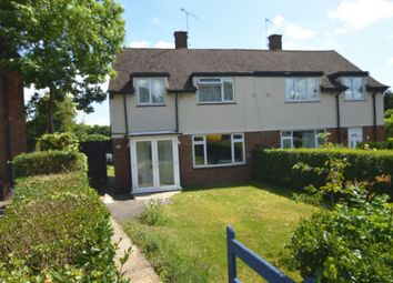 Thumbnail 3 bed semi-detached house to rent in Tibbs Hill Road, Abbots Langley