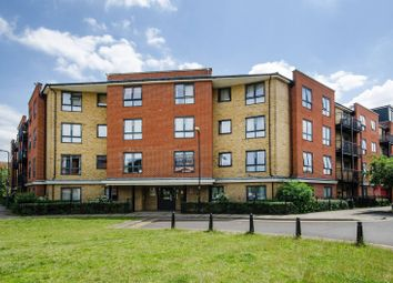 Thumbnail 2 bedroom flat to rent in Hirst Crescent, North Wembley