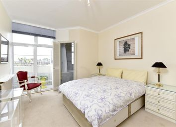 Thumbnail 1 bedroom flat to rent in Sloane Avenue Mansions, Sloane Avenue