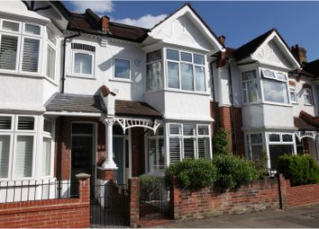 Thumbnail 5 bed terraced house for sale in Rectory Lane, Tooting