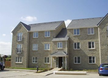Thumbnail 2 bedroom flat to rent in Edenhurst Apartments, Haslingden, Lancashire