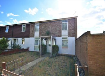 Thumbnail 3 bed property for sale in Clee Rise, Duston, Northampton