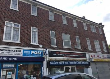 Thumbnail 3 bed flat to rent in Porters Avenue, Becontree, Dagenham