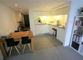 Thumbnail 1 bed flat for sale in Lake Shore, Lake Shore Drive, Bristol