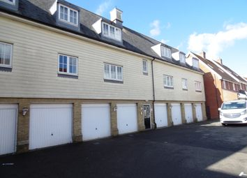 Thumbnail 2 bed flat for sale in Weetmans Drive, Colchester