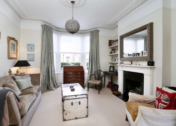 Thumbnail 4 bed terraced house to rent in Rowfant Road, London