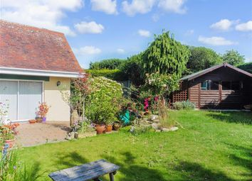 Thumbnail 4 bed detached house for sale in Linstone Drive, Norton, Yarmouth, Isle Of Wight