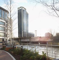 Thumbnail 1 bedroom flat for sale in 2nd Floor, Stratford Riverside, Stratford High Street, Stratford