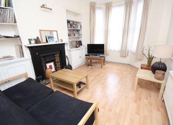 Thumbnail 2 bed flat for sale in Birnam Road, Stroud Green, London