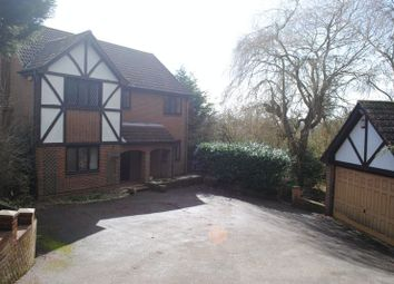 4 bed detached house for sale in Addington Road, Irthlingborough, Wellingborough NN9