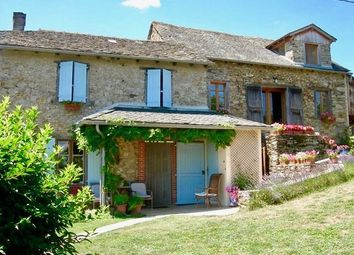 Thumbnail 3 bed farmhouse for sale in Assac, Midi-Pyrenees, 81340, France