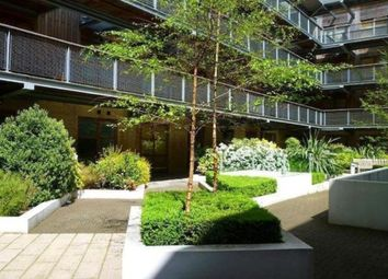 Thumbnail 2 bed flat to rent in Banister Road, London