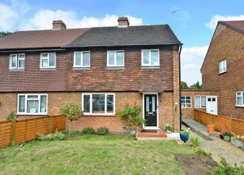 Windmill Close, Long Ditton, Surbiton KT6. 3 bed semi-detached house