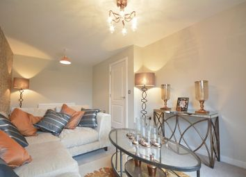 Thumbnail 2 bed bungalow for sale in Arthur Street, Great Harwood, Blackburn
