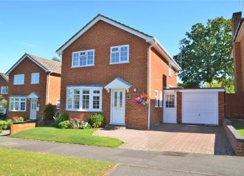 Thumbnail 3 bed detached house for sale in The Birchwoods, Tilehurst, Reading, Berkshire