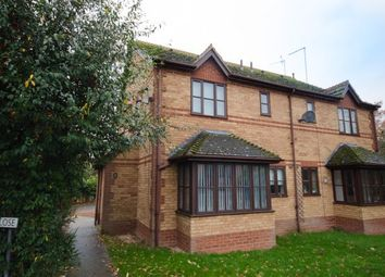 Thumbnail 1 bed property to rent in John Amner Close, Ely