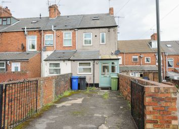 Thumbnail 3 bed end terrace house to rent in Prospect Terrace, Chesterfield