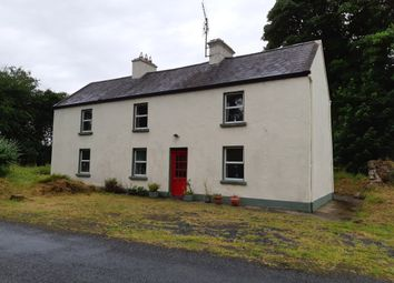 Thumbnail 3 bed detached house for sale in The Old Mill House, Ballynaraw South, Buninnadden, Ballymote, Sligo