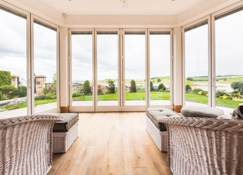 Thumbnail 3 bed flat to rent in Riverside Road, Alnmouth, Alnwick