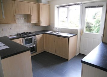 Thumbnail 3 bed semi-detached house to rent in Cae Canol, Penarth