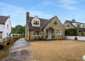 Thumbnail 4 bed detached house for sale in The Green, Horspath, Oxford
