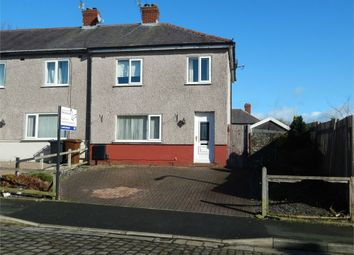Thumbnail 3 bedroom end terrace house for sale in Montague Street, Colne, Lancashire