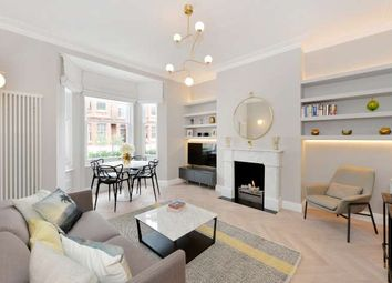 Thumbnail 1 bed flat for sale in Callow Street, Chelsea