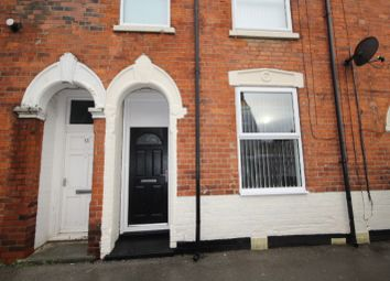 Thumbnail 4 bed terraced house to rent in Sherburn Street, Hull