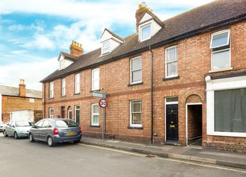 Thumbnail 3 bedroom terraced house for sale in West Street, St. Ives, Huntingdon