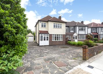 Thumbnail Detached house for sale in Lancing Road, Orpington