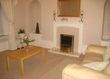 Thumbnail 1 bed maisonette to rent in Balmoral Place, Ground Floor Left