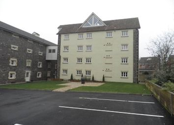 Thumbnail 4 bed flat to rent in Old Brewery Place, High Street, Oakhill, Nr Radstock