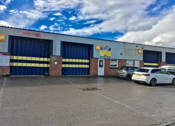 Thumbnail Industrial to let in Delta Drive, Tewkesbury Business Park, Tewkesbury