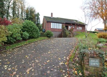 Thumbnail Detached house for sale in Station Road, Armathwaite, Carlisle